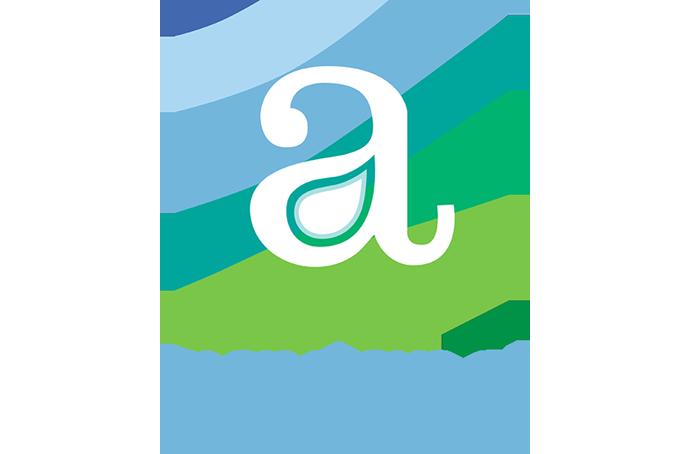 Aquiana Logo