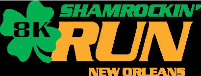 Shamrockin' Run 8K New Orleans